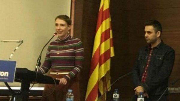 İspanya?nın La Vanguardia gazetesinde yer alan habere göre, 3 Kasım?da ülkenin kuzeydoğusundaki Nuria kenti yakınlarında eşiyle dağ yürüyüşüne çıkan Audrey Mash adlı kadın, kar fırtınasından geri dönemedi ve vücudu dondu.