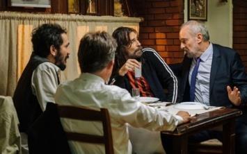 Yeniden izleyicilerle buluşmaya hazırlanan Behzat Ç. dizisinin yayınlanan fragmanı olay oldu.
