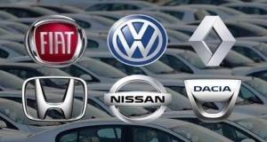 Otomobil alacaklar dikkat! İşte 4 markanın son fiyat listesi