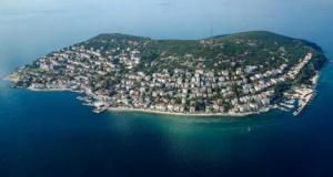Türkiye'nin en değerli tatil beldesi bakın hangisi...