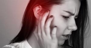 Kulak kirini temizlemenin doğal yolları