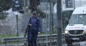 Meteorolojiden kar müjdesi!