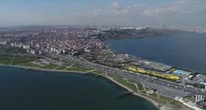 İstanbul depreminde en riskli ilçeler!