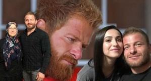 Survivor İsmail'ın Nişanlısı: Ben Senin Bırakıp Gittiğin Gamze'yim