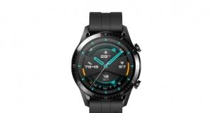 Huawei'nin Saati Sağlıkçı Gibi Çalışıyor