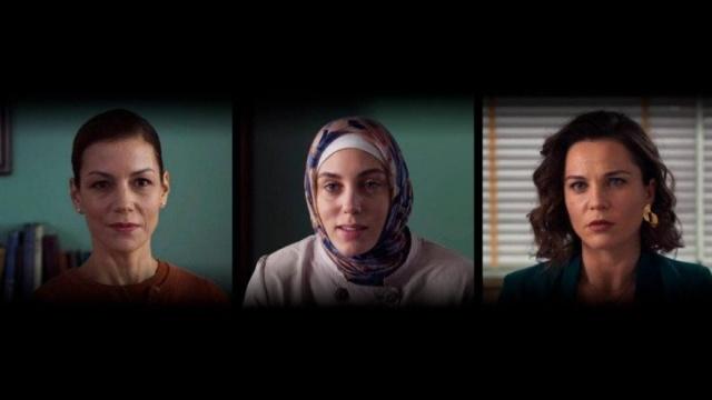 Berkun Oya'nın yazıp yönettiği Netflix dizisi Bir Başkadır, büyük ses getirdi. Türkiye'nin adeta fotoğrafını çeken bu dizideki karakterleri detaylı şekilde inceleyelim.
