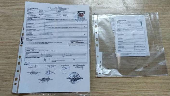 Sahte Sağlık Raporuyla ÖTV'siz Araç Alanlara Operasyon 14 Gözaltı