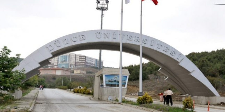 Düzce Üniversitesi 47 sağlık personeli alacak