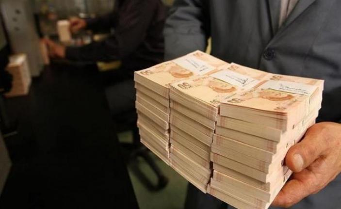 Türkiye'den Filistin'e 34 Milyon TL'lik nakit para yardımı!