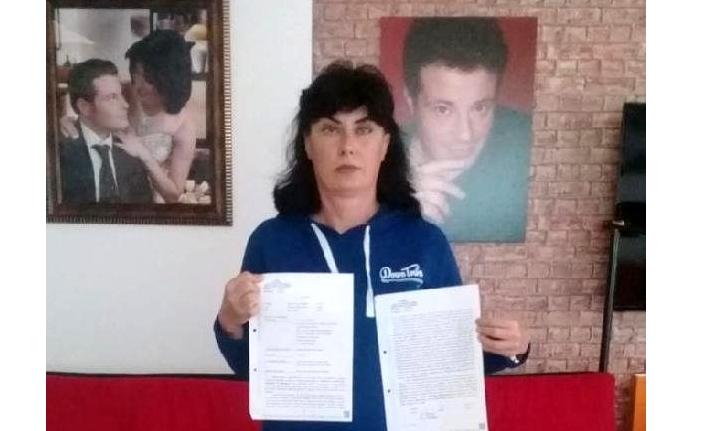 112 Görevlisinin '' entübe yapmayı bilmiyorum'' sözü mahkemeye taşındı