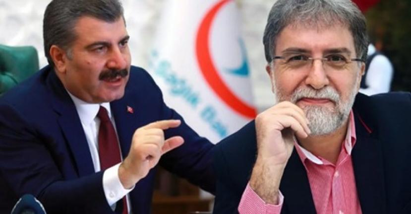 """Hakan'dan Koca'ya İmamoğlu tepkisi: """"Bir daha olmasın!"""""""