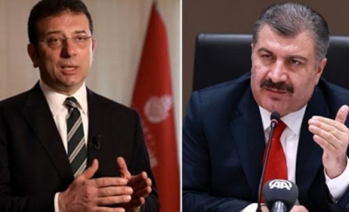 Ahmet Hakan: Fahrettin KOCA'nın İMAMOĞLU Telafisi