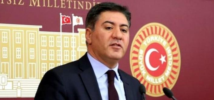 CHP: Sağlık Bakanlığı'ndan 2 milyon liralık kongre
