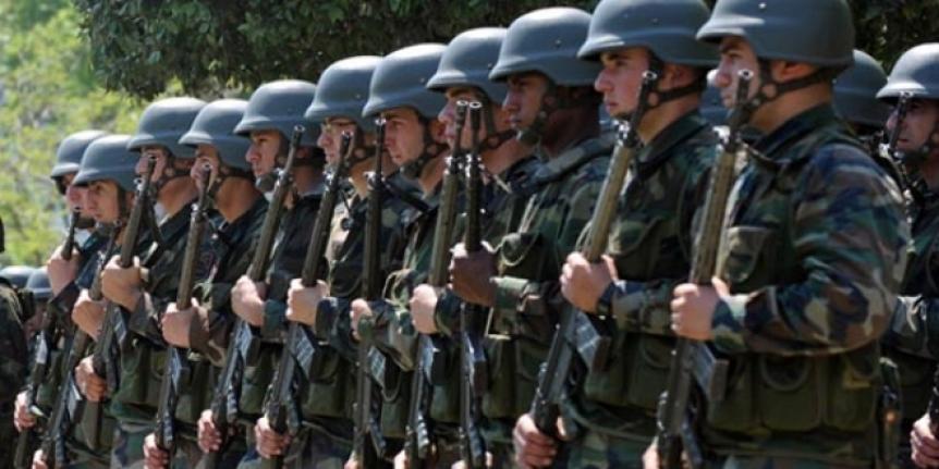 Ekim, Kasım, Aralık 2020 askerlik yükümlülüğü sonuçları açıklandı