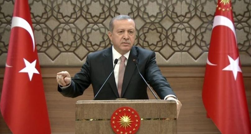 Erdoğan'dan boykot çağrısı... Sakın Fransız markalı ürünleri satın almayın
