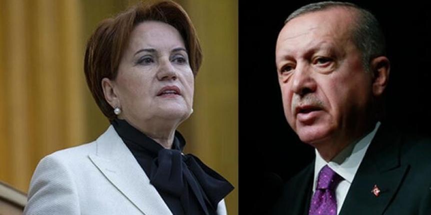 Erdoğan'ın mesajı ittifaka davet mi siyasi nezaket mi?