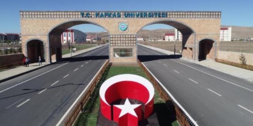Kafkas Üniversitesi sözleşmeli 92 sağlık personeli alacak