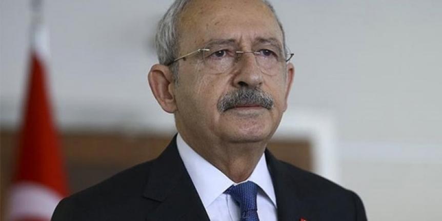 Kılıçdaroğlu: KYK borçları silinsin, ödeyenler de 'ben neden ödedim' demesin
