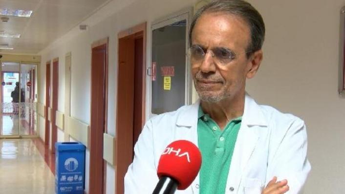 Prof. Dr.Ceyhan: Çok acil kademeli mesaiye geçilmeli