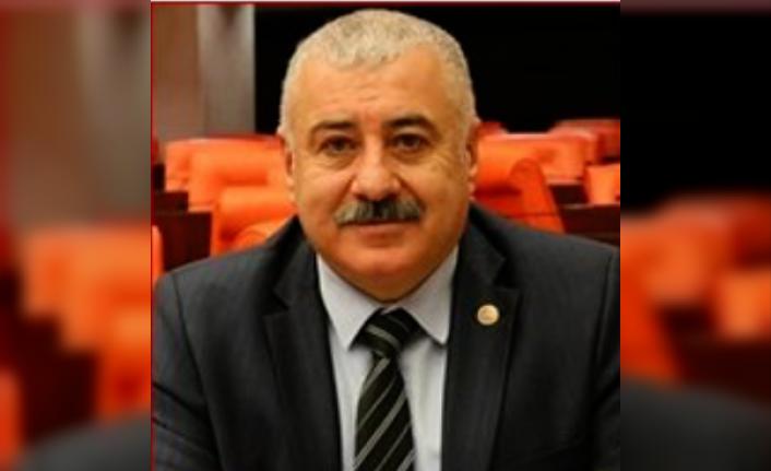 """MHP'li Vekil  """"Sağlık idarecilerinde bana ne düşüncesi hakim"""""""