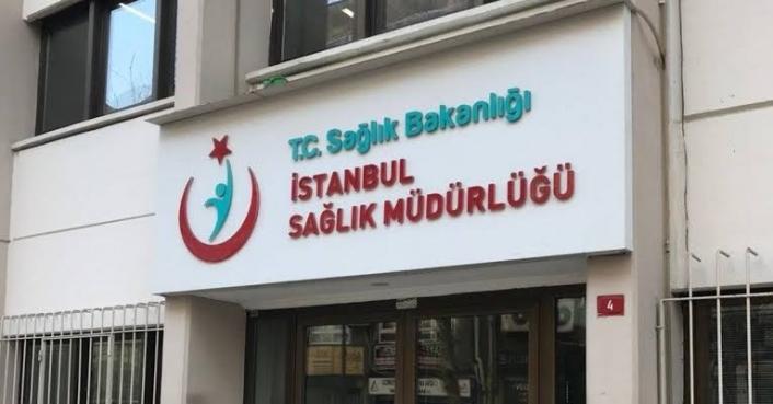 İstanbul'un Sağlığına 1.500 Personel Takviyesi