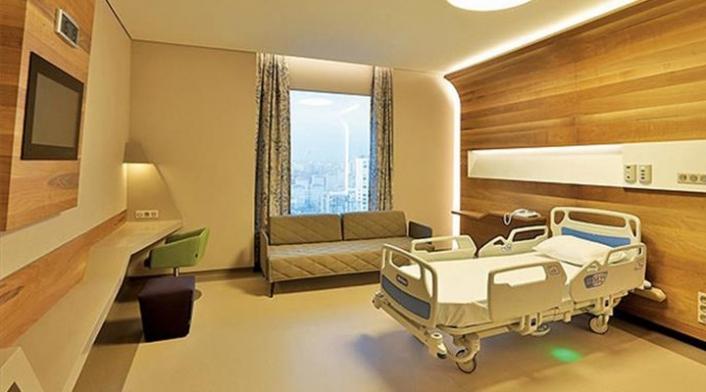Özel hastanelere 4 milyon TL ceza