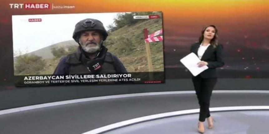 TRT'deki skandal hatanın bedeli belli oldu!