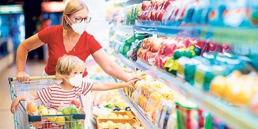 Zincir marketler elektronik eşya ve sigara satamayacak