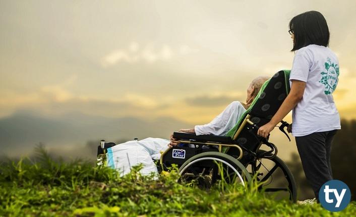 Engelli Bakım ve Rehabilitasyon Bölümü Atama Bekliyor