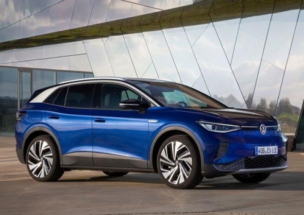 2021 Dünyada Yılın Otomobili' seçildi