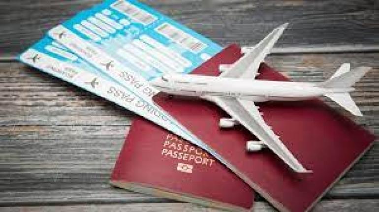 Belediye Başkanının Eşinin Uçak Bileti Sayıştay'a Takıldı