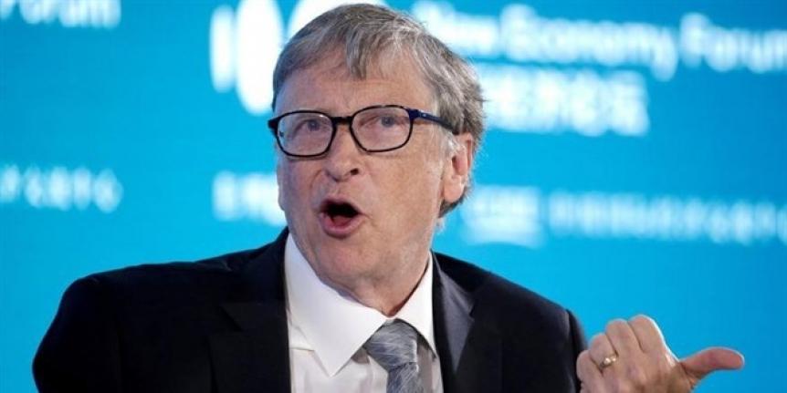 Bill Gates, Trakya'dan arazi almamış!