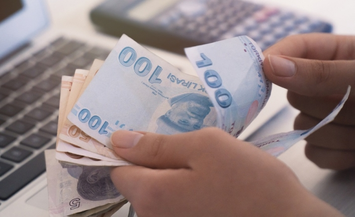 Bu Ayki Maaşlara 124 Lira Sendika Parası Var