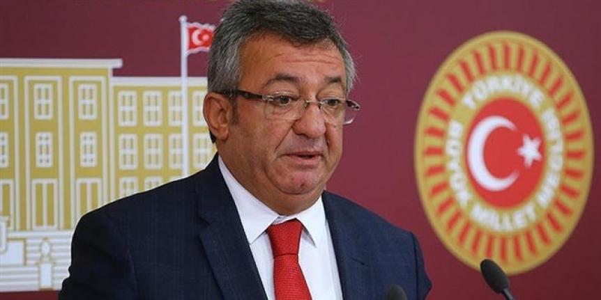 CHP'li Engin Altay'ın Erdoğan'la ilgili sözlerine tepki yağıyor