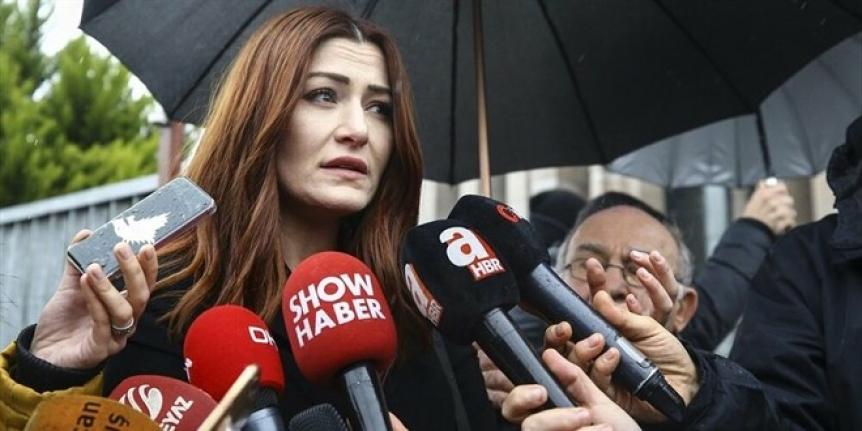 Deniz Çakır'ın Bisikletini Çalan Hemşirenin 10 Yıl Hapsi İstendi