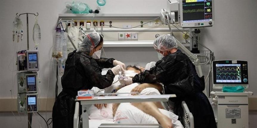 DSÖ: Hastanede yatan hastaların çoğunda diyabet var