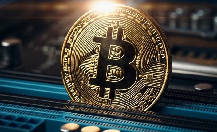 Düşüş sürüyor: Bitcoin 50 bin doların altında