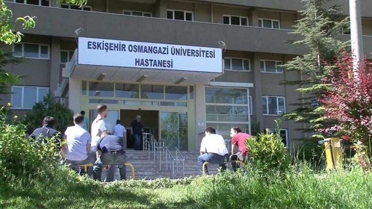 Eskişehir Osmangazi Üni. Sağlık Personeli Alım İlanı
