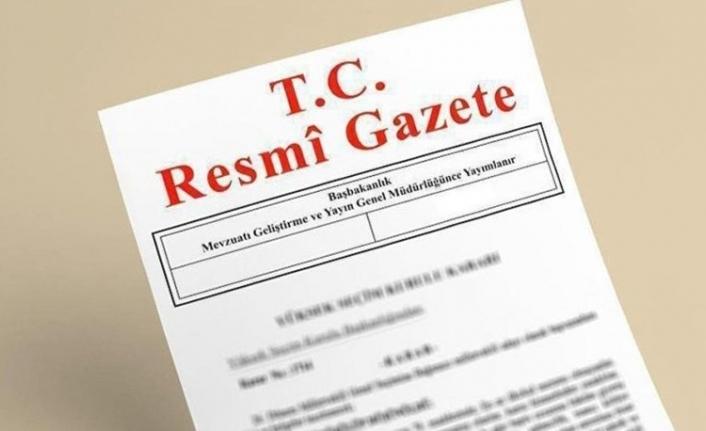 Güvenlik Soruşturması ve Arşiv Araştırması Kanunu Yayınlandı