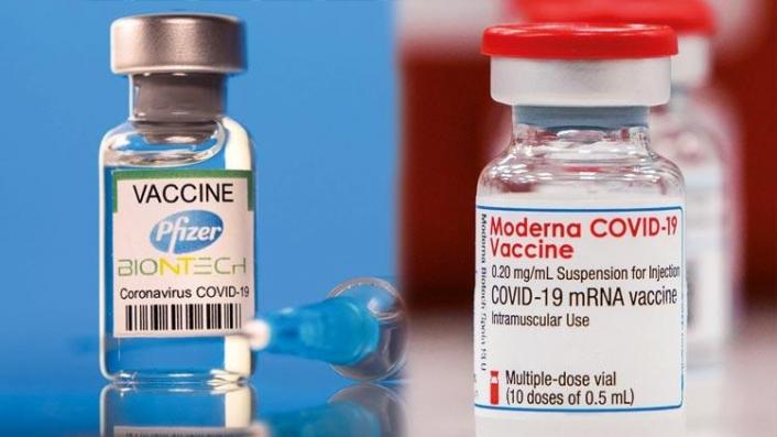 Aşı, Hastaneye yatışları yüzde 94 önlüyor
