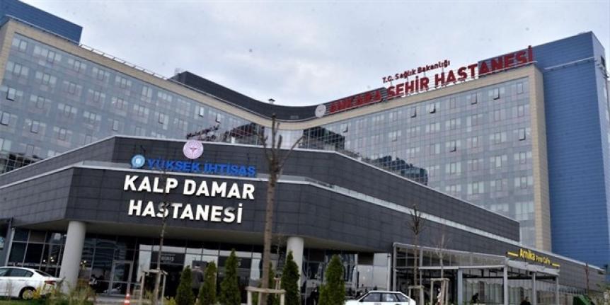 İstanbul'un Ardından Ankara Piki Geliyor