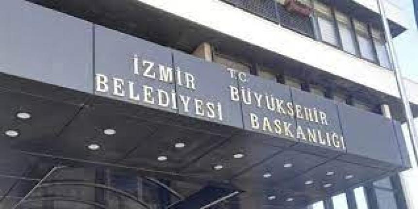 İzmir Büyükşehir Belediyesi 100 itfaye eri alacak
