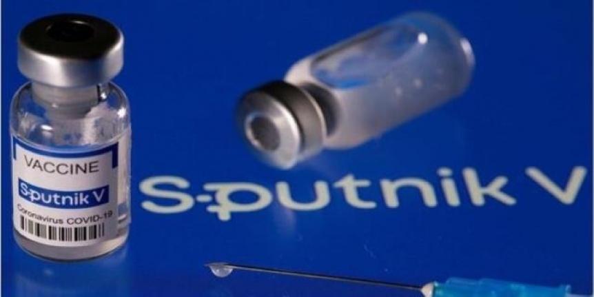 Koca: Sputnik V aşısının acil kullanımına onay verildi