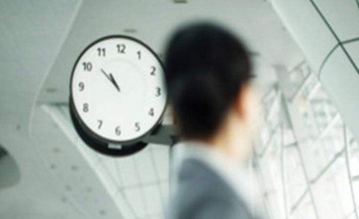 Konya Valiliği'nden 'mesai saati' açıklaması