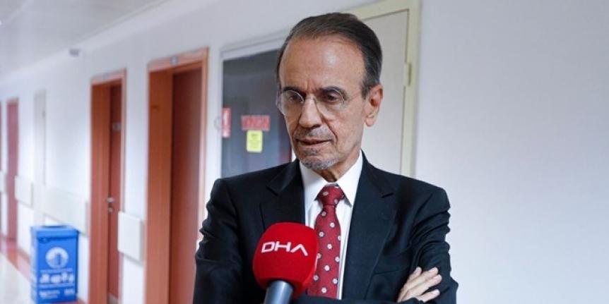 Mehmet Ceyhan: Boşuna 17 gün kapanmış oluruz