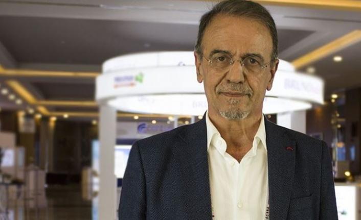 Prof. Dr. Ceyhan: Kovid-19'da çocuk vaka ve ölümleri arttı