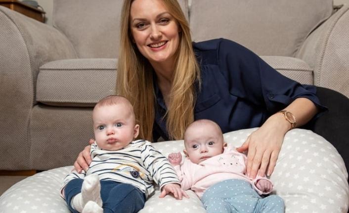 Süperfetasyon': Hamileyken hamile kaldı, aynı