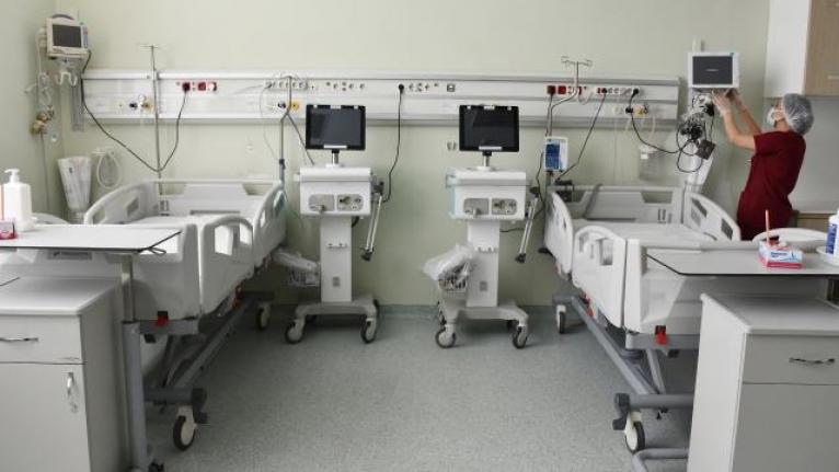 Tam kapanma'da sağlık hizmetleri nasıl devam edecek?