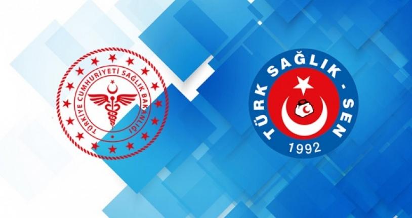 Türk Sağlık SEN'den Bakanlığın Nöbet Ücretlerini Geri İstemesine Tepki