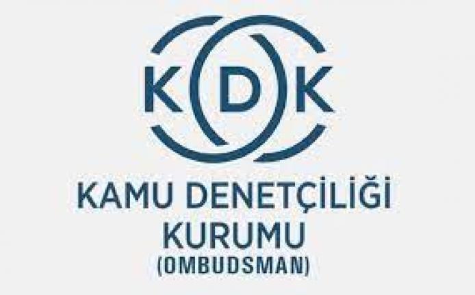 Uzman doktor, mesai dışı ek ödemesini KDK aracılığıyla aldı